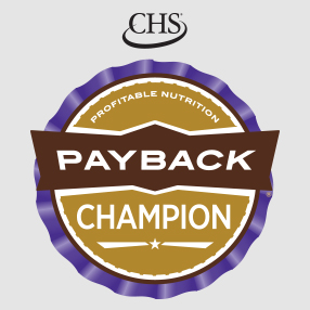 Payback Champion Feed